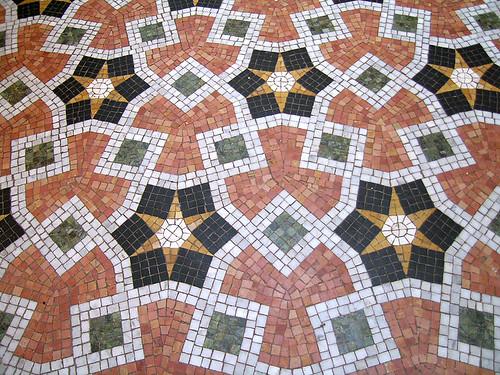 Italian Tiles