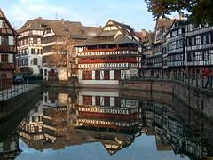 Estrasburgo. Strasbourg. Petite France