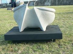 "Day 22 Howard Tuffery ""Ritual Bowl"" (te_kupenga) Tags: kupenga gen06 2006 exhibition day22 howardtuffery"