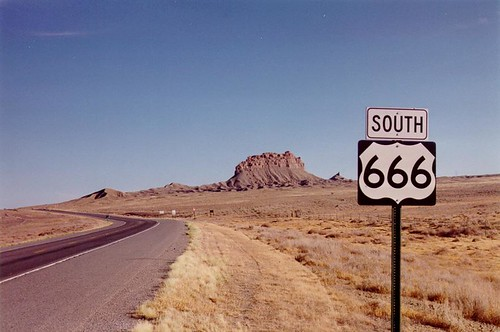 the road to hell is beautiful