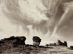 In Honor of Michael Kenna 3 - by *CA*