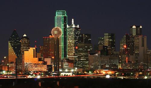 Dazzling Dallas