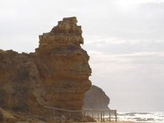Rocks at Airleys Inet (natalietullio) Tags: australia 12 apostles