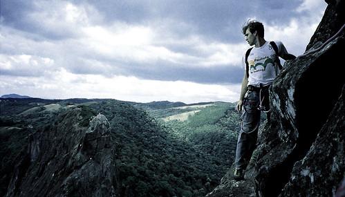 Pedra do Bau [Climb]