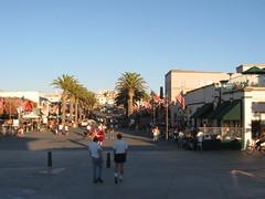 Hermosa Pier (Swankster) Tags: hermosabeach