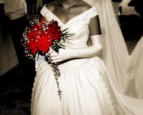 The Bride / A Noiva / Hochzeit