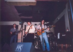 Perfect Pair - The Guitar Player Club, L'Hospitalet (Barcelona), 31 mar. 2000
