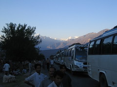 Leaving hunza (mjrijnen) Tags: pakistan hunza