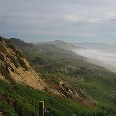California coast at Daly City (benbrower) Tags: california fortfunston