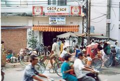 cyclo's voor ons hotel