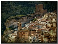 Alcabete, Spain(A Dream Place)