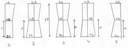 corsetpattern