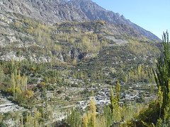 Hunza Valleys (go2net) Tags: pakistan hiking hunza karimabad