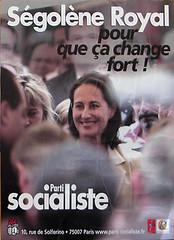 SR-affiche1 (gunthert) Tags: affiche présidentielle ségolene