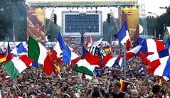 WM 2006 - Italienische Und Französisc