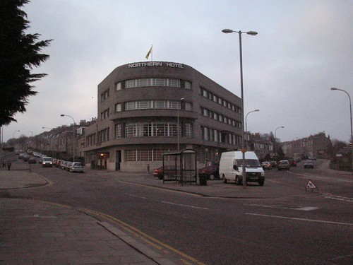 Northern Hotel, Aberdeen