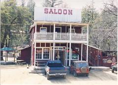 Crown King 99 (jeepcam) Tags: arizona bar ghosttown saloon coldbeer crownking oldwest bestbar