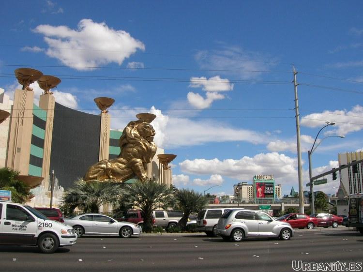 mgm grand bulevard