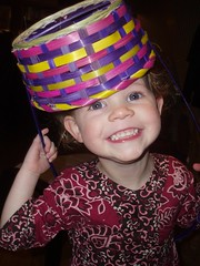 Michelle's Hat
