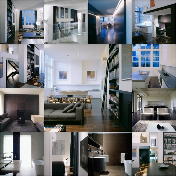 CARR DESIGN GROUP - collage 2