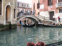 IMG_0199 (marcodelsorbo) Tags: panorama calle mare ponte gondola acqua venezia viaggio notte aereo rialto canale alitalia pasqua albergo sospiri ponti