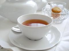 chá IV