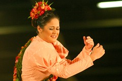 Merrie Monarch 2007