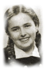 Eva Heyman - by richardmasoner