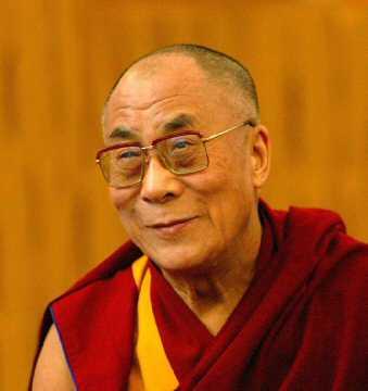 SS Dalai Lama