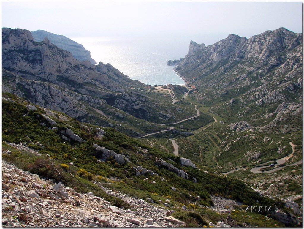 Trail Off des   Calanques 2007 (129)reworked