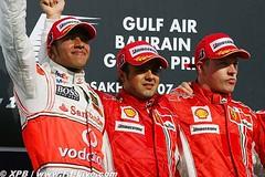 [運動] 2007年F1巴林站 (9)