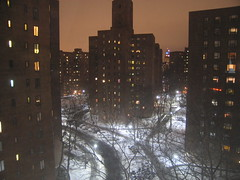 Stuyvesant Town by warsze, on Flickr