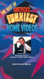 America's funniest home video's