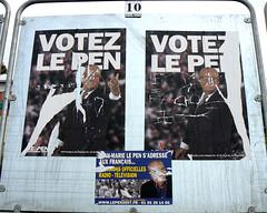 campagnel (roupiedesinge) Tags: france élections