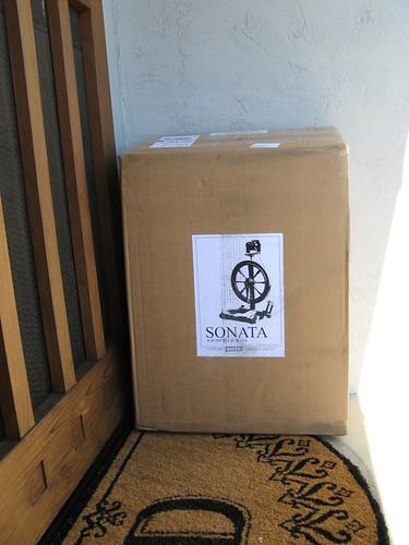 Sonata delivery