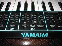Yamaha CS01