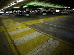 Carpark (C) 2007