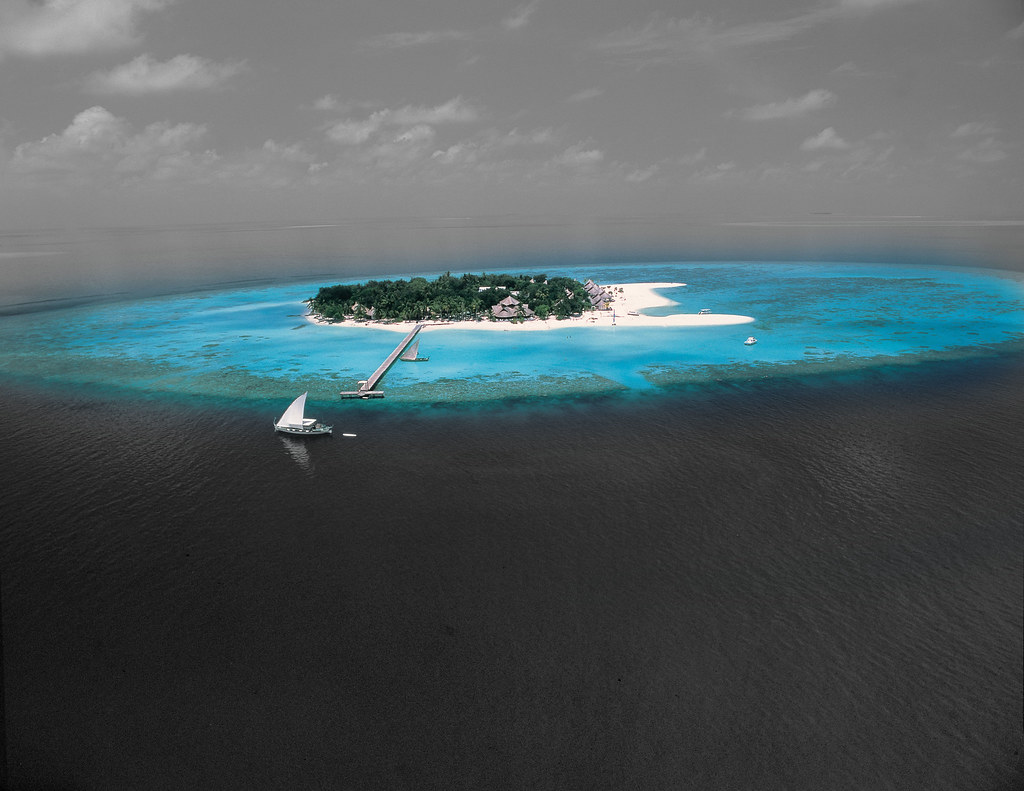 Banyantree Maldives Vabbinfaru
