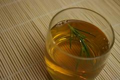 Rosemary Green Tea (hello_winnie) Tags: food tea rosemary greentea