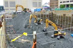 cascade construction