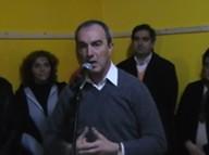 Int. Sergio Cóser
