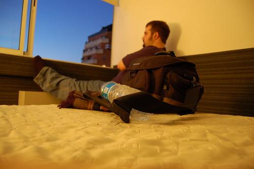 Hospedaje en Buenos Aires