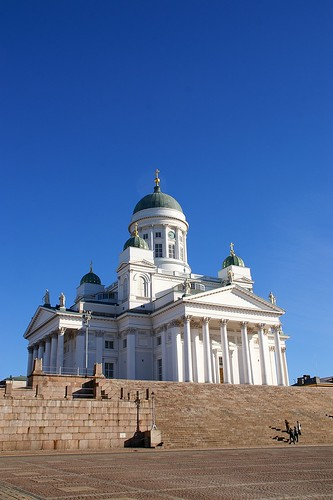 "Helsinki - St. Nicholas Cathedral • <a style=""font-size:0.8em;"" href=""http://www.flickr.com/photos/26679841@N00/485425765/"" target=""_blank"">View on Flickr</a>"
