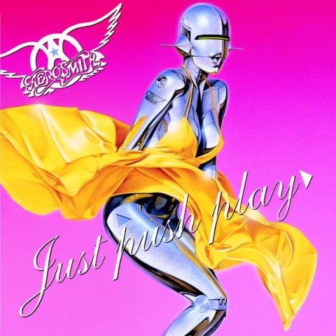 Aerosmith - Just Push Play.JPG