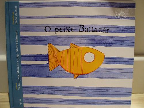 O Peixe Baltazar