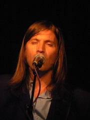 Evan Dando Of The Lemonheads The Cluny Newcastle 7 May 2007 #24 (David Wala) Tags: evan newcastle dando evandando cluny lemonheads thelemonheads
