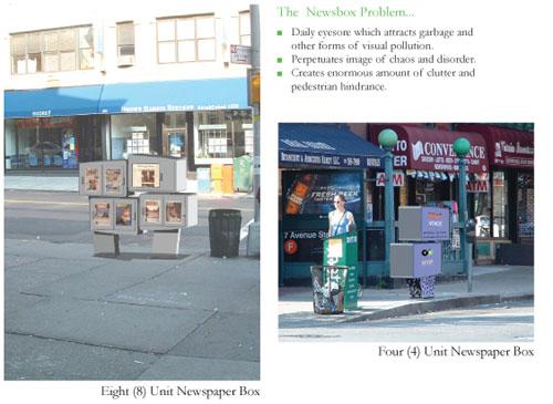P Slope Newsboxes