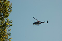News 4 helicopter