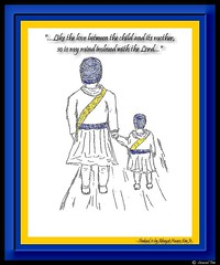 (Daughters of the Khalsa) Tags: love truth child mother lord forever sikh care photoedited shabad gurbani gursikhs