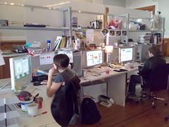 Travelstart Design Studio is officially 3 of u...